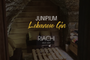 Junipium Gin Tasting Event | The Malt Gallery - Ashrafieh