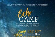 Echo Camp at Summer Beach