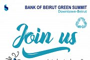 Bank of Beirut Green Summit