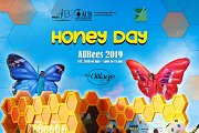 Honey Day (Summer Edition)