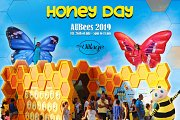 Honey Day at The Village