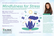 Mindfulness for Stress
