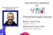 ThetaHealing Courses - Basic and Advanced