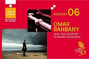 Omar Rahbany & The Passport Chamber Ensemble - Part of Beiteddine Art Festival 2019