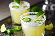 Mixology: Getting Salty with 4 kinds of Margaritas