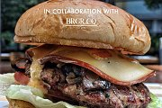 Make your Own Burgers in Collaboration with Brgr.Co