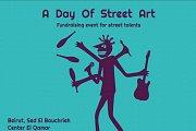 A Day of Street Art