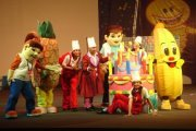 """Talent Square Special """"T"""" ( Tuesday & Thursday Special Play date for Schools and Nurseries)"""