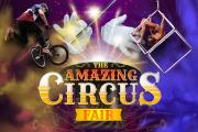 The Amazing Circus Fair