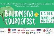 Broumana Tournafest 2019