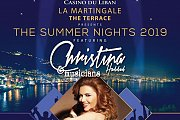La Martingale Summer Nights 2019