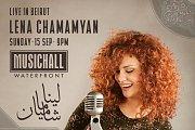 Lena Chamamyan Concert