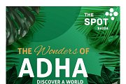 Adha at the Spot Saida