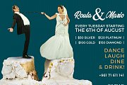 Roula and Mario Show