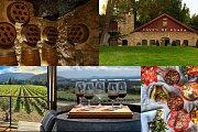 Wine Tasting Tour – Beqaa Valley