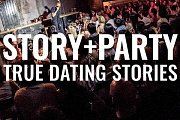 Story Party Beirut | True Dating Stories