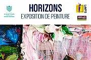 Horizons Exposition de peinture a Bikfaya