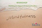 Mindfulness Workshop at Skillz