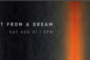 LIVE | Excerpt from a dream