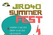 Jird40 Summer Fest