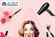 Beauty Festival at Carrefour