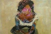 """""""Women in canvas"""" - Art Exhibition by Tarek Butayhi"""
