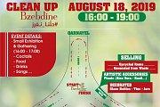 Clean up Bzebdine