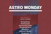Astro Monday at Frozen Cherry