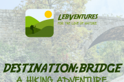 Destination: Bridge-A Hiking Adventure