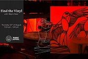 Find The Vinyl w/ Ralph Nasr