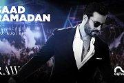 Saad Ramadan Live in Concert at Raw