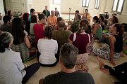 Kirtan Experience Weekend - The Sequel
