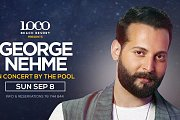 George Nehme at Loco Beach