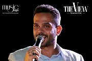 Charbel Khalil at The View Rooftop