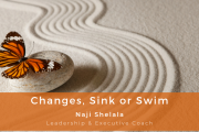 Changes, Swim or Sink