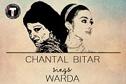 Chantal Bitar sings Warda
