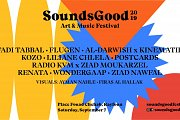 SoundsGood Art & Music Festival 2019