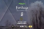 Heritage | OPETH Tribute Night