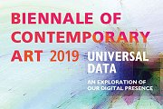 2nd Biennale of Contemporary Art - UNIVERSAL DATA