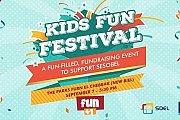 Kids Fun Festival- Fundraising event for Sesobel