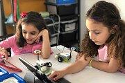 Robotics and Coding Workshop with Cranium