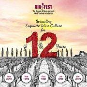 Vinifest 2019 - Lebanon's biggest wine event