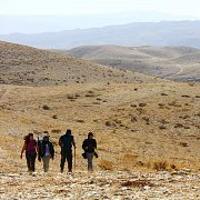 Lebanon Mountain Trail - Fall Trek 2019