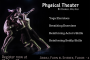 Physical Theater Class