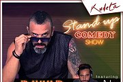 Stand up Comedy Show with Rawad Nader