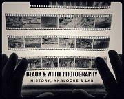 Black & White Photography - AM