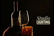 Studio Lighting - PM