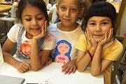 Arts & Crafts at Alwan Salma
