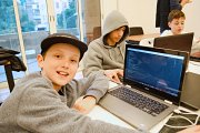 WEB DEVELOPMENT 1 (age 12-14)