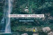 Kfarhelda Waterfall and Wet Tunnel Hike   HighKings